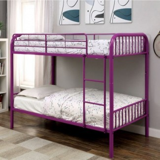 Silkeborg Twin sobre Twin Bunk Bed