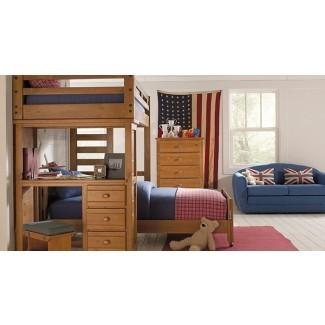 Literas y loft asequibles para niños - Habitaciones para
