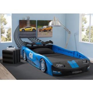 Cama doble para automóvil Zion Turbo