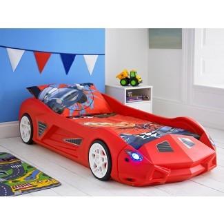 Cama de coche para niños | The Car Stuff