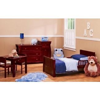 Juegos de dormitorio para niños pequeños para sus amados hijos | Inicio ...