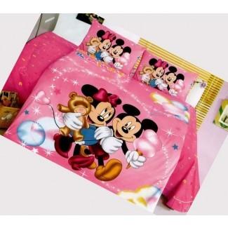 juegos de cama mickey mouse