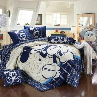 Ropa de cama de Disney para adultos y adolescentes |