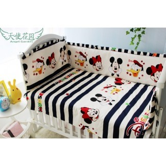 mickey mouse muebles para bebés | Decoración del hogar