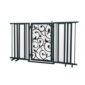 Puerta de seguridad Songbirds