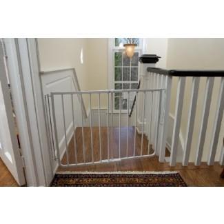Puerta especial de escalera Cardinal Gates