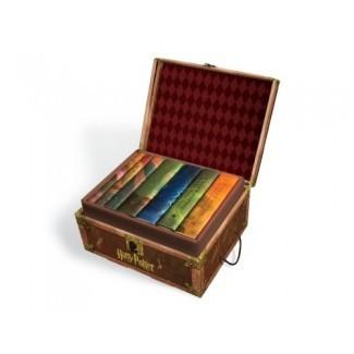 Harry Potter Hard Cover Boxed Set: Books # 1-7