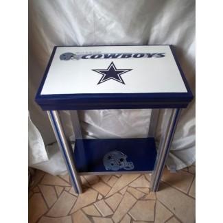 Mesa de los Dallas Cowboys - Lookup BeforeBuying