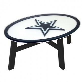 Fan Creations N0518-DAL Dallas Cowboys Coffee Table | ATG ...