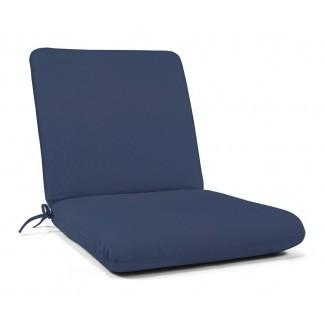 Cojín de silla Sunbrella Club para interiores / exteriores </div> </p></div> <div class=