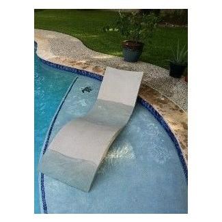 Las mejores tumbonas flotantes para piscinas en el suelo ...