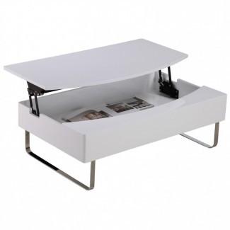 Muebles: la mejor mesa de centro de transformación de ahorro de espacio ...