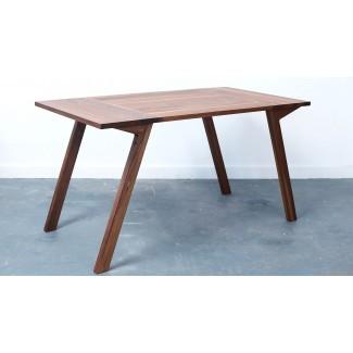 MK1 transformando la mesa de café