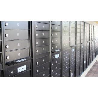 Aprobada por USPS Soluciones de buzón de bloqueo | Florence Mailboxes