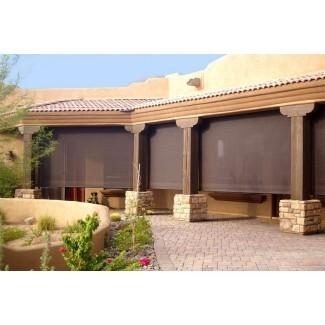 Toldos y pantallas para ventanas - Liberty Home Products