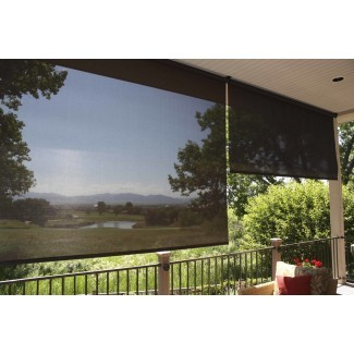 Sombrillas para patio Insolroll Oasis 2600   Aperturas innovadoras