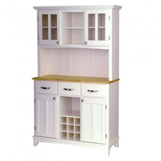 Cocina: gabinetes de cocina para una cocina eficiente y elegante ...