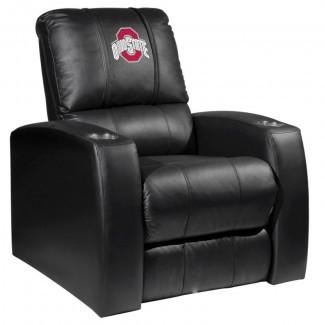 Sillón reclinable para cine en casa