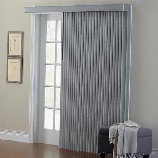 Tratamientos de ventanas para puertas corredizas de vidrio (IDEAS & TIPS)