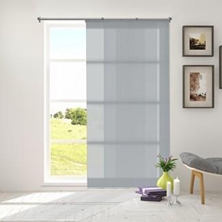 Precio de comparación: panel corredizo de persianas para puerta de patio - en ...