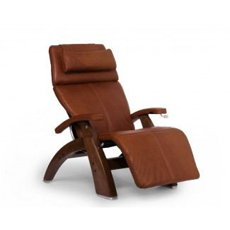 Silla reclinable manual deslizante Human Touch Perfect Chair