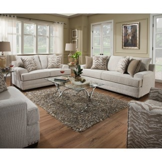 Conjunto de sala de estar configurable Surratt