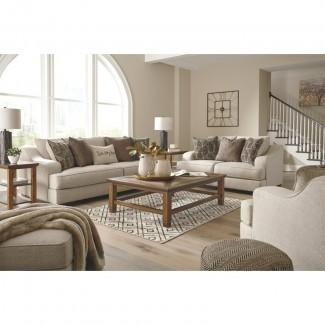 Juego de sala de estar configurable