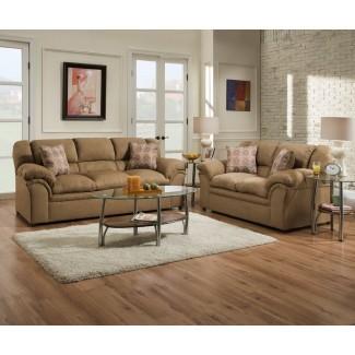 Juego de sala de estar configurable Elza [19659077] Conjunto de sala de estar configurable Elza </div> </p></div> <div class=