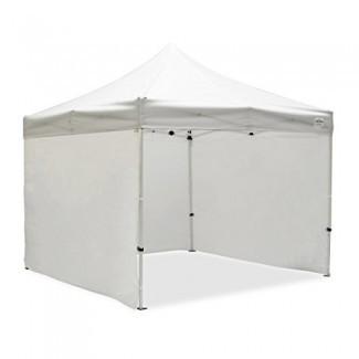 Caravan Canopy Sports paredes laterales de grado comercial, 10 x 10 pies