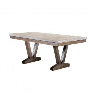 Mesa de comedor de Abigail