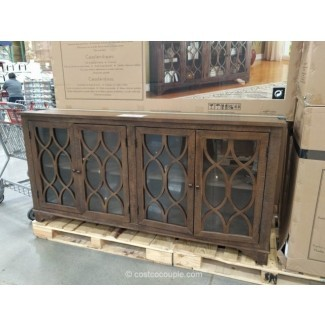 Coast to Coast 72-Incent Accent Console