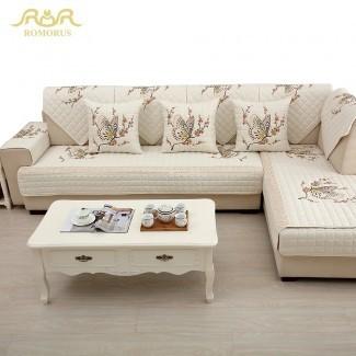Inspiraciones: Ideas interesantes para la decoración de sofás de sala de estar ...