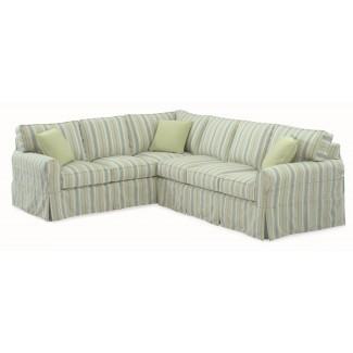 21 ideas de fundas para sofás seccionales de cuero | Sofá