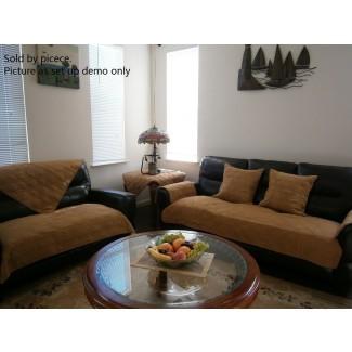 Fundas impresionantes para sofás seccionales | HomesFeed