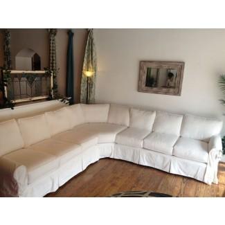 Muebles: inspirador funda deslizante Sofá seccional para ...