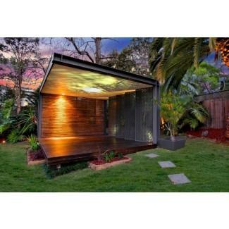 10+ Mejores ideas de pantalla de privacidad para exteriores para su patio trasero ...