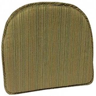 Amazon.com: la almohadilla antideslizante de la silla Gripper, Harmony Olive ...