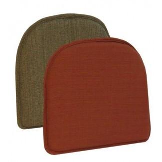 Cojín de silla antideslizante con textura   PloughHearth