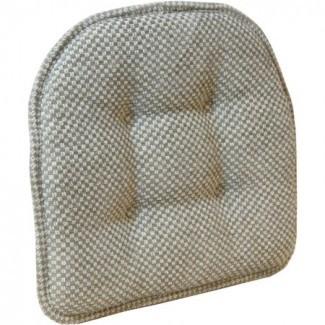 "Almohadilla antideslizante para silla con textura antideslizante de 15 ""x 16"" ..."