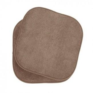 Paquete de 2: GoodGram Silla de espuma viscoelástica ultra cómoda antideslizante