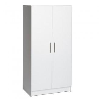"Prepac 32 "". Elite Storage Cabinet-WES-3264 - The Home Depot"