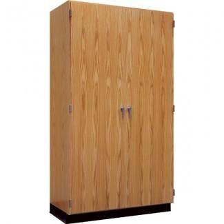 Armarios altos con puertas sólidas: SCHOOLSin