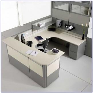 Ashley Muebles Escritorios de oficina en casa - Muebles: hogar ...