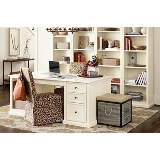 Muebles de oficina modulares para el hogar   Ballard Designs