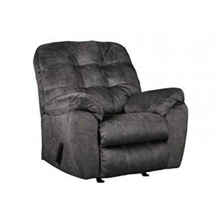 Ashley Furniture Signature Design - Accrington Contemporary Rocker Silla reclinable