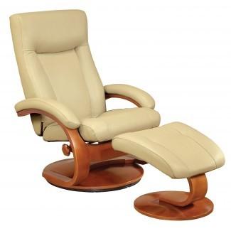 Mejor sillón reclinable para el dolor de espalda en 2018 (Comentarios +