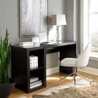 Better Homes and Gardens Cube Storage Organizer Desk ...