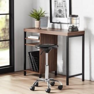 Mainstays Sumpter Park Cube Storage Desk, Multipl e Colors ...