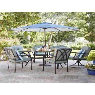 Lowes Garden Treasures Muebles de patio - Ideas de decoración Decoración ...