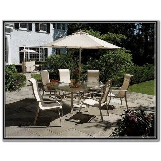Garden Treasures Muebles de patio Reemplazo de vidrio ...